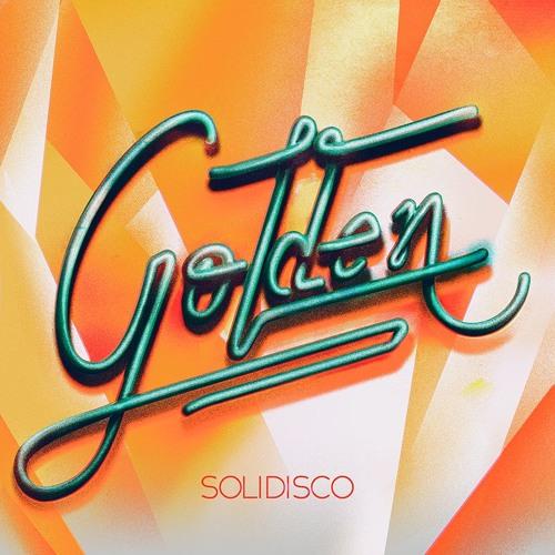 Solidisco - Golden (ft AM!R)