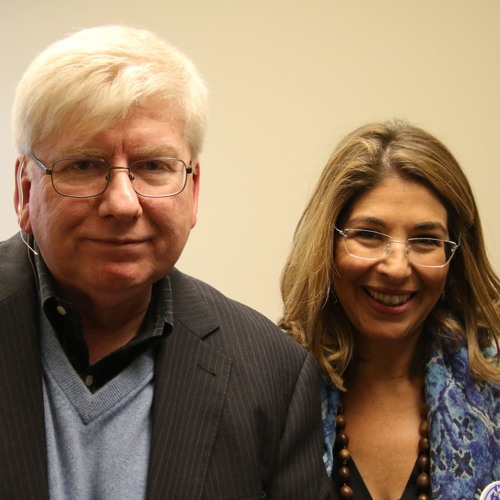 Naomi Klein on Our Hotter, Meaner Future, and How to Avoid It