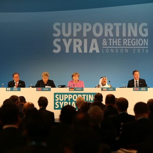 ECFR's World in 30 Minutes: The future of Syria