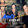 Jesse & Joy ft Alejandro Sanz - No Soy Una De Esas (AlemC 2016 Rework) RADIO