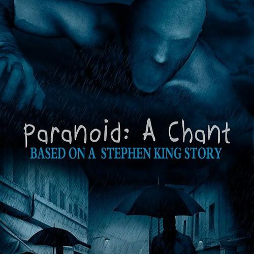 02 Paranoid By Darek Kocurek