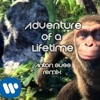 Coldplay - Adventure Of A Lifetime (Anton Guss Remix)(BUY = FREE DOWNLOAD)
