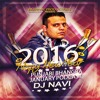 DjNavi - Punjabi Bhangra Podcast Happy New Year (January 2016) Free Download