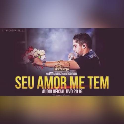 Baixar Jorge e Mateus - Seu Amor Me Tem (DVD COMO SEMPRE FEITO NUNCA 2016)(Gabriel Lira)