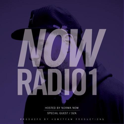 NOW RADIO #1 FT. DZA