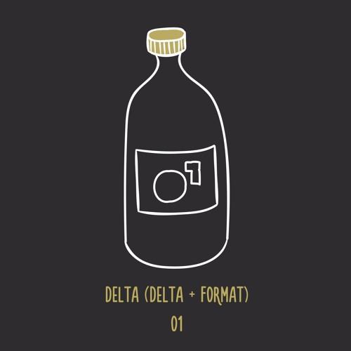 Goldfat Guest Mix 01 // Delta (Delta + Format)