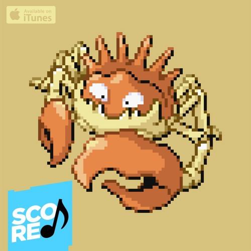 ScoreVG 099 - Kingler