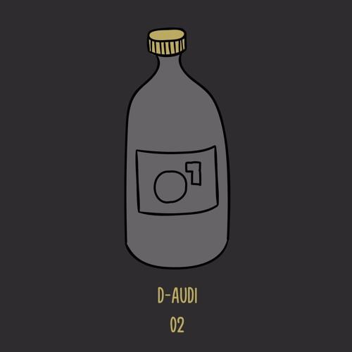 Goldfat Guest Mix 02 // D-Audi