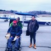 Erica Moar needs your help to finish her pilot training program