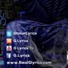 G Lyrics - Jackie Brown - ( Lost Tapes Saga )