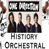 History - One Direction - Orchestral