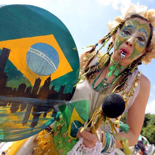 Baixar NEXO Podcast 12 - Marchinhas de Carnaval contam a história política do Brasil