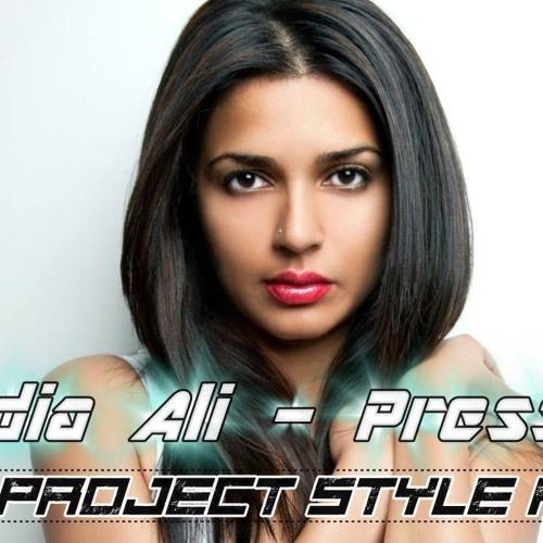 Nadia Ali - Pressure ( K&J Project Extended Remix )