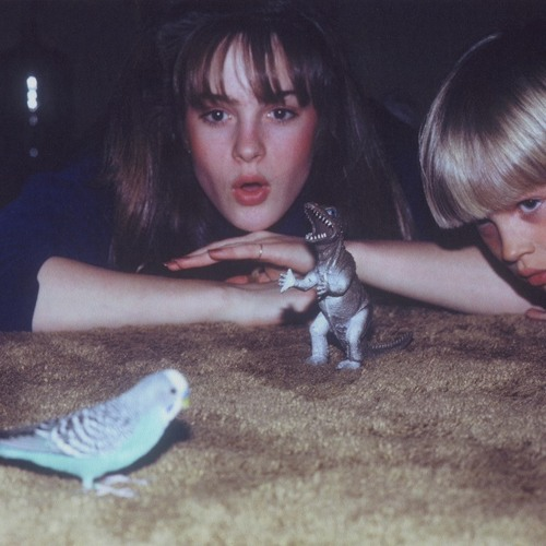 Big Thief - Humans