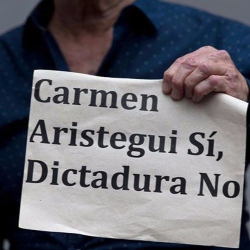 Carmen Aristegui, Popular Mexican Journalist Fired After Reporting On Corruption