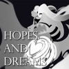 Hopes And Dreams / Save the World - Instrumental Mix Cover