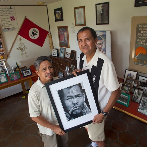 Grapes of Wrath: The Forgotten Filipino-Americans Who Led the '65 Grape Strike