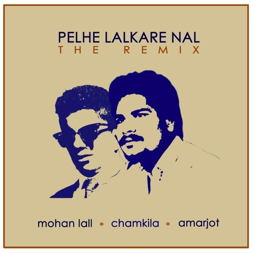 Chamkila remix songs download.
