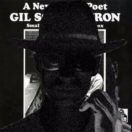 Gil Scott Heron - Whitey On The Moon (The Munk Machine Remix)