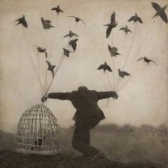 """The Gloaming: """"The Pilgrim's Song"""""""