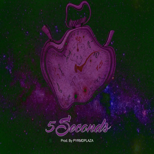 Bree The Rapper – 5 Seconds