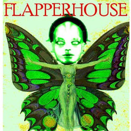 FLAPPERHOUSE Podcast#1 - Sara Dobie Bauer