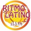 Ritmo Latino powered by 93.5 FM & Ritmos Latinos Canada 1230PM ET 2PMNLT