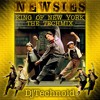 Newsies - King Of New York Techmix [FREE Download]