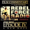 Star Wars: A New Hope Audio Commentary with Sam Witwer
