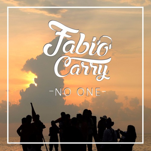 Alicia Keys - No One (Fabio Carry Remix)
