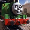 Percy's Season 5 Theme - S1 Styled