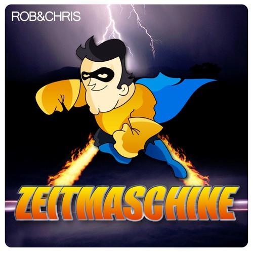 Rob & Chris-Zeitmaschine (Extended mix)