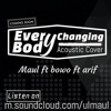 Keane_Everybody Changing(acoustic cover) by Arif ft.Bowo ft.Maul mp3