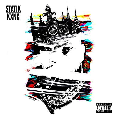 "STATIK KXNG ""February 12th (part 2)"""