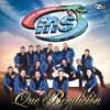 A Mi Me Esta Doliendo - Banda Ms(EPICENTER)Nueva*2016 Portada del disco