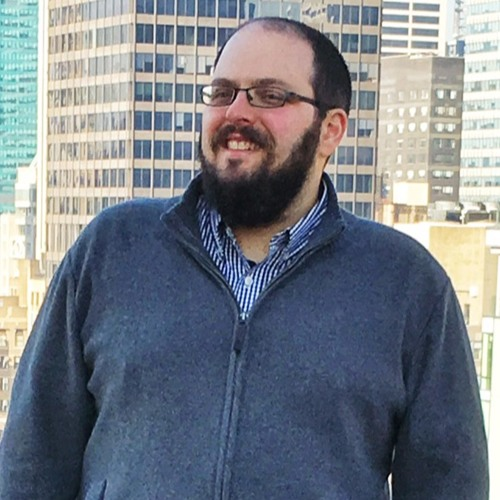 1 - Get to Know Josh Klemons of Reverbal Communications