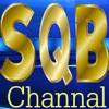 Shabbir Qamar Bokhari full naat on SQB channal 2016
