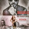 Turn Down For My Indian Girls | Official Remix | Kashy Kash | Switchlockup