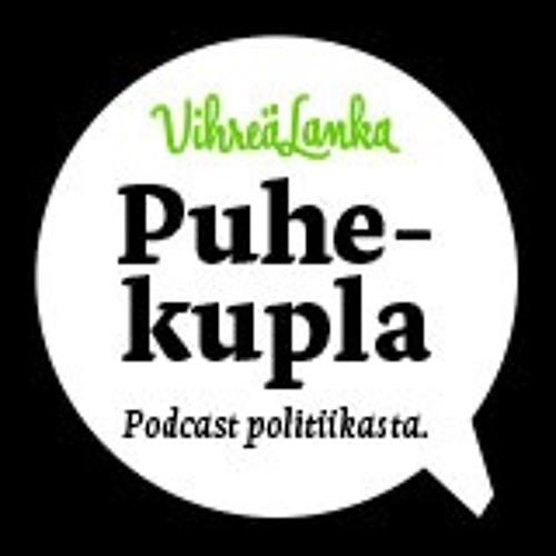 Puhekupla 4: Politiikan kevät