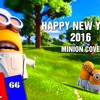 Happy New Year 2016 - Minion Version ( Music And Style Chipmunk )
