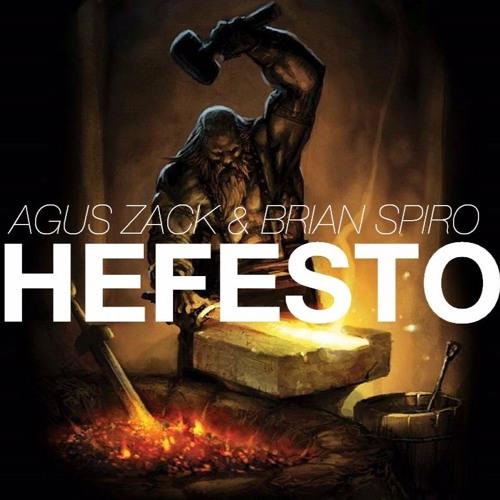 Agus Zack & Brian Spiro - Hefesto (Original Mix)