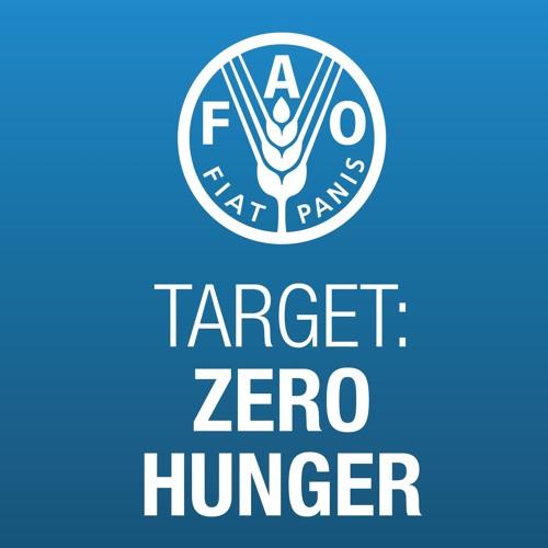 TARGET: Zero Hunger Promo