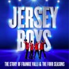 Matt Corner - Frankie Valli In Jersey Boys