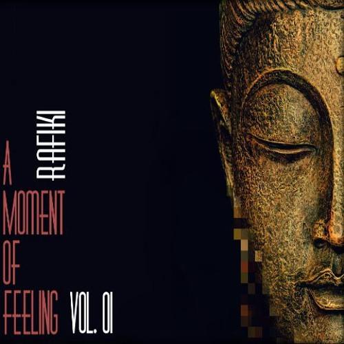A Moment Of Feeling Vol. 01 Dj Mix