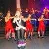 Muzyczne hity zachwyciły publiczność na wieczornicy