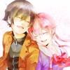 Mirai Nikki OST Volume 2 Track 5 Sad Emotional - Anime Ost