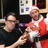 Absolute Radio Breakfast - Wickes Nativity Set ROT