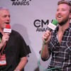 Dave With Charles Kelley Full Interview - 2 - 5