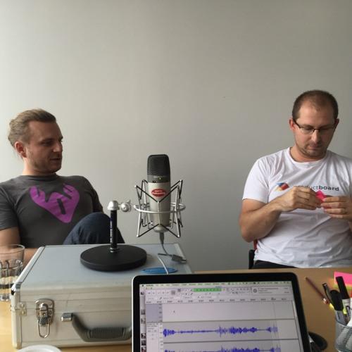CZ Podcast 137 - Petr Šimeček a Vojta Roček