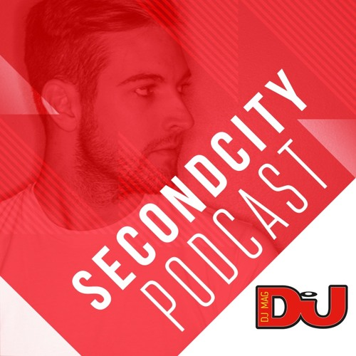 DJ MAG WEEKLY PODCAST: Secondcity LIVE — Ants Special